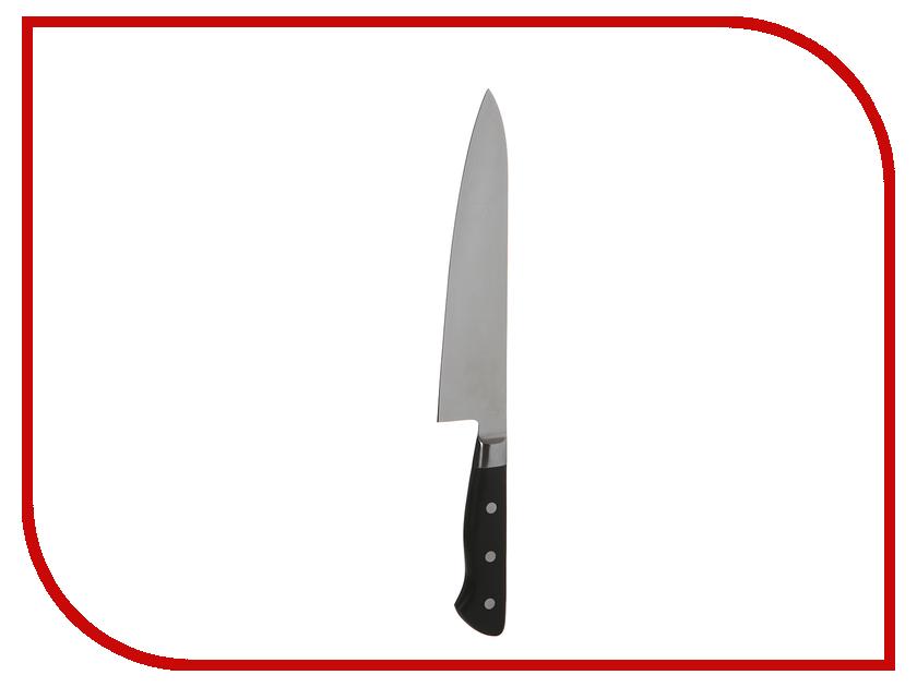 Купить Нож Samura PRO-S SP-0085/G-10 - длина лезвия 210мм, Япония