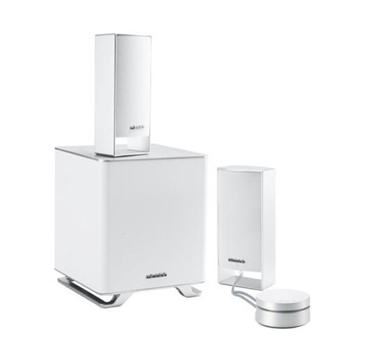 Колонки Microlab M-600 White