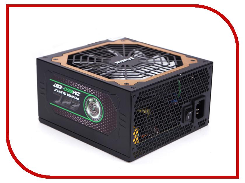 Купить Блок питания Zalman ZM650-EBT 650W