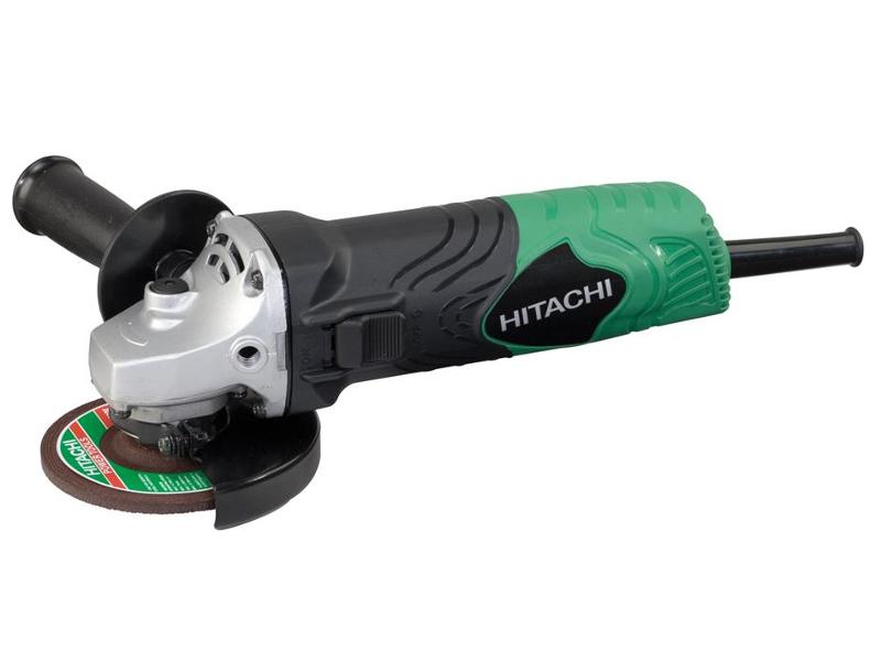 hitachi bcc1215 аккумулятор купить Шлифовальная машина Hitachi G13SN