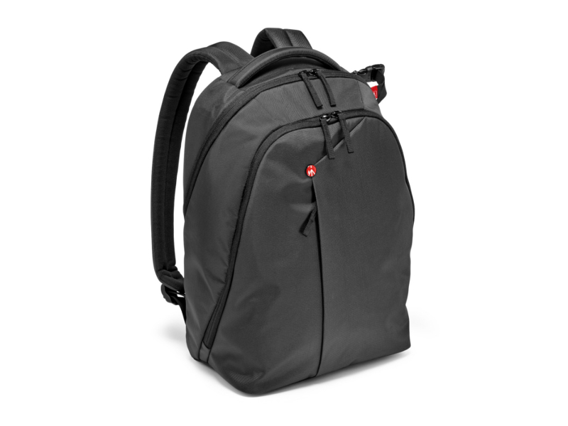 Manfrotto Backpack for DSLR Camera MB NX-BP-VGY Grey