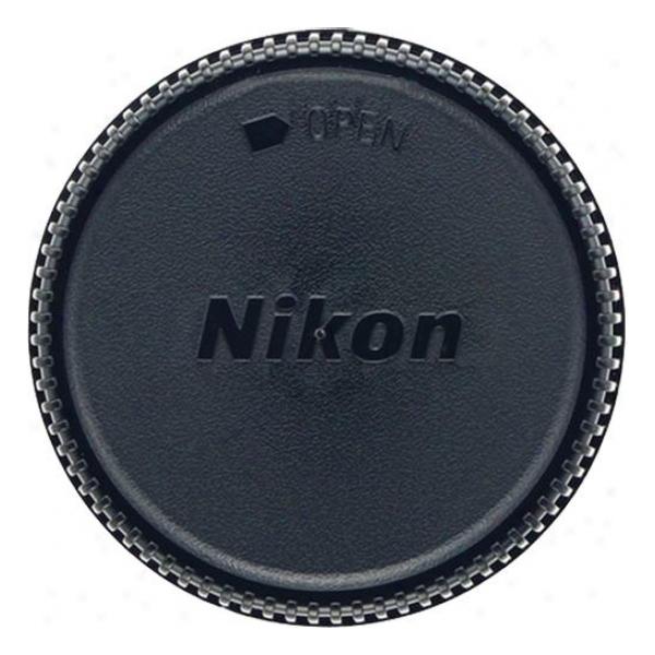 Фото - Аксессуар Betwix RLC-N1 Rear Lens Cap for Nikon 1 - крышка тыльная объектива крышка для объектива betwix solc 67 snap on lens cap