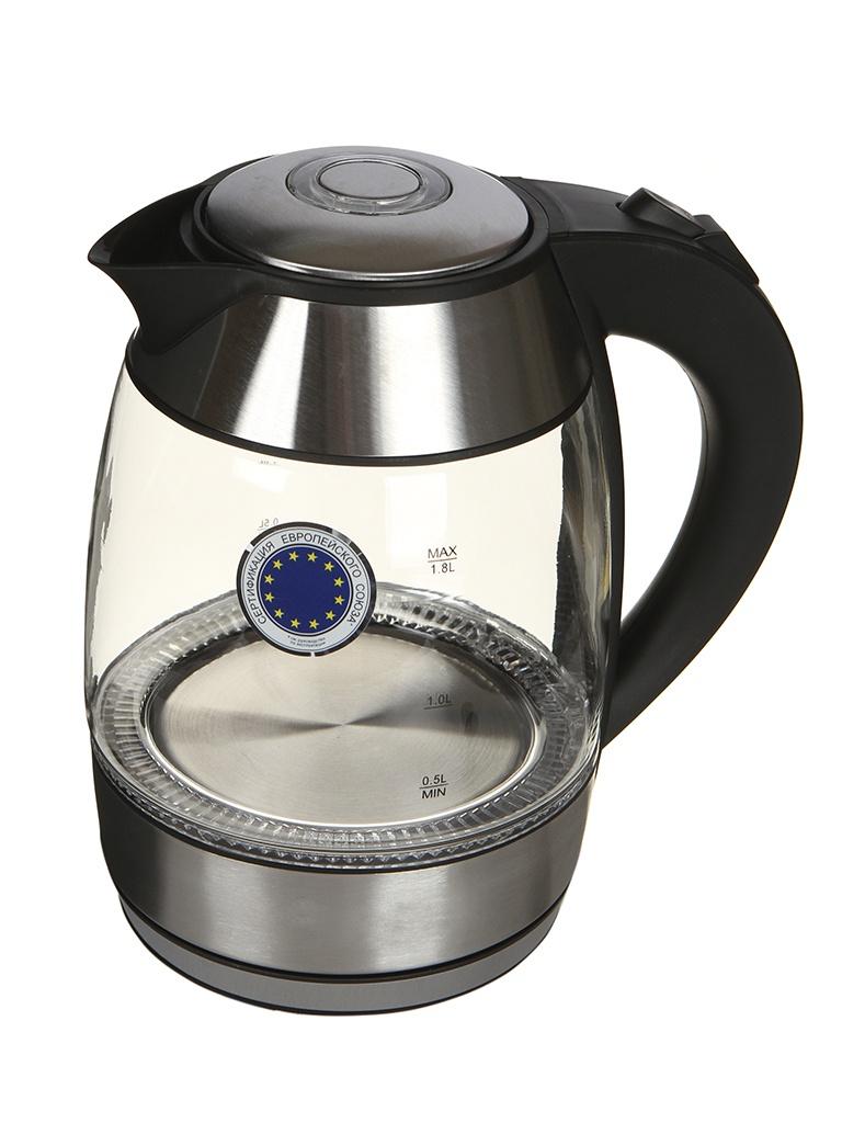 polaris pmc 0516adg цена Чайник Polaris PWK 1850CGL