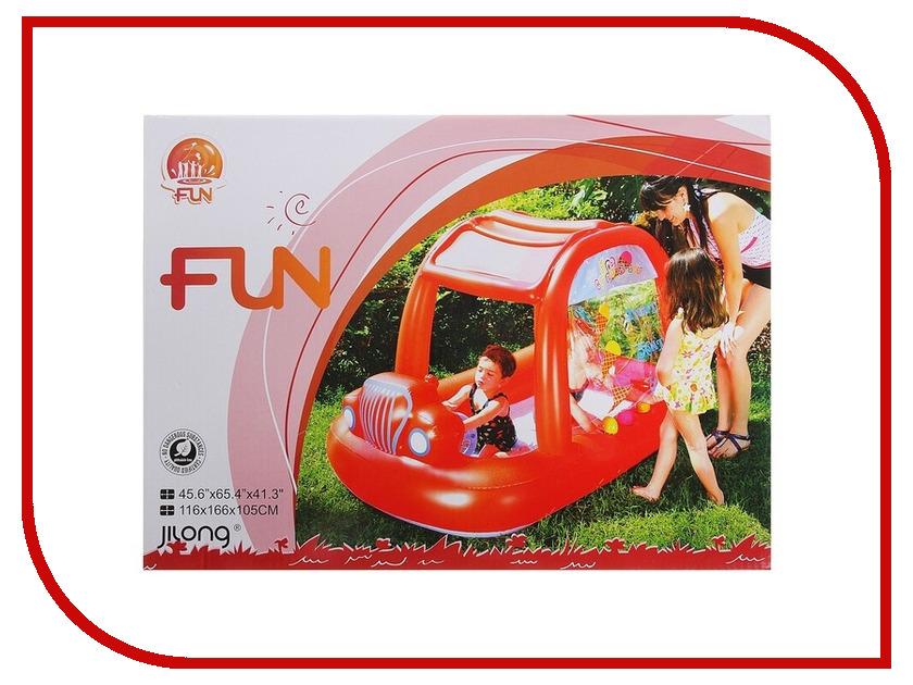 Купить Игровой центр Jilong JL097200NPF 120841