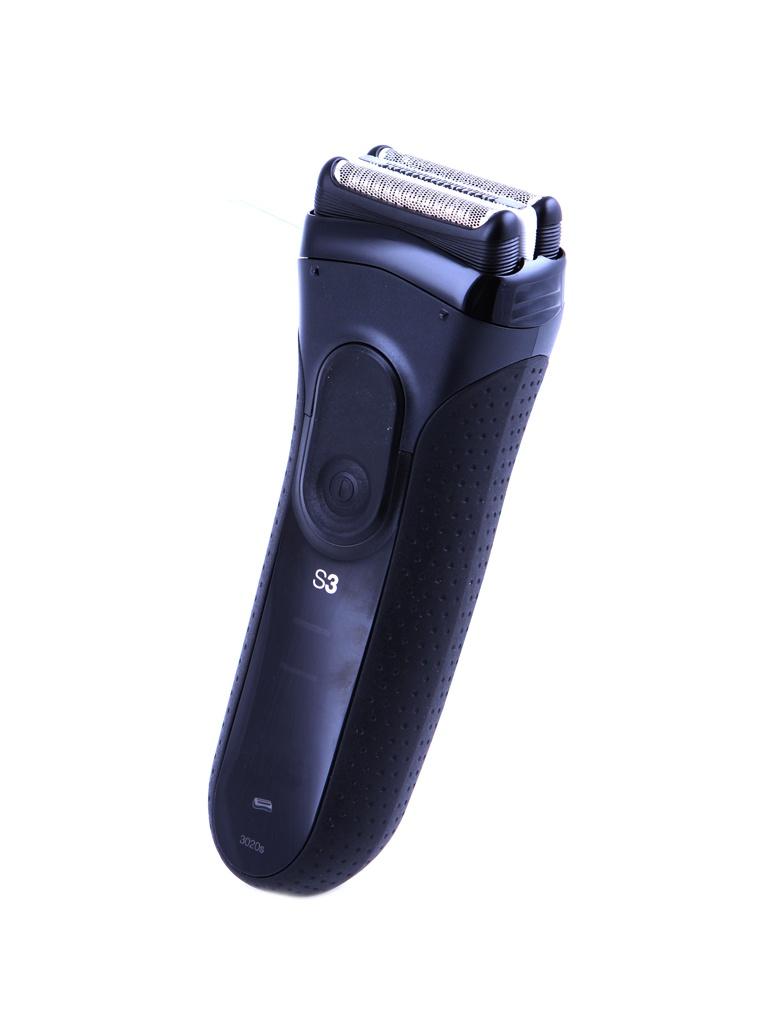 Электробритва Braun 3020s Series 3