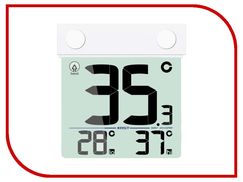 Купить Термометр RST 01389