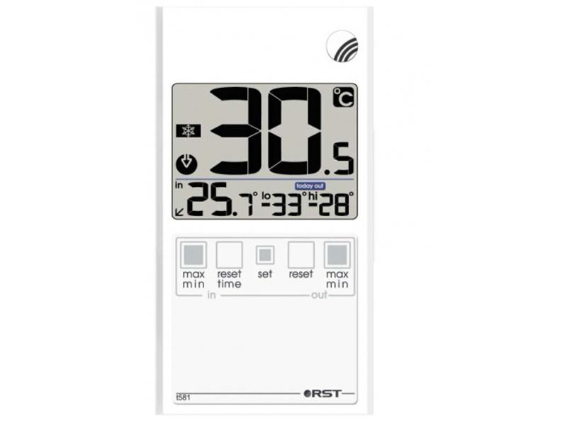 Купить Термометр RST 01581
