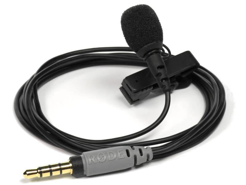 Микрофон Rode SmartLav+