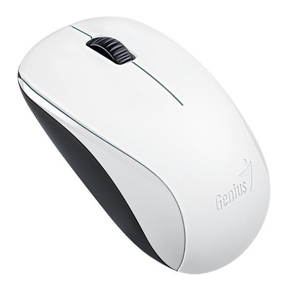 Мышь Genius NX-7000 USB White