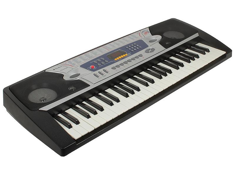 синтезатор yamaha psr s670 Синтезатор Tesler KB-5430
