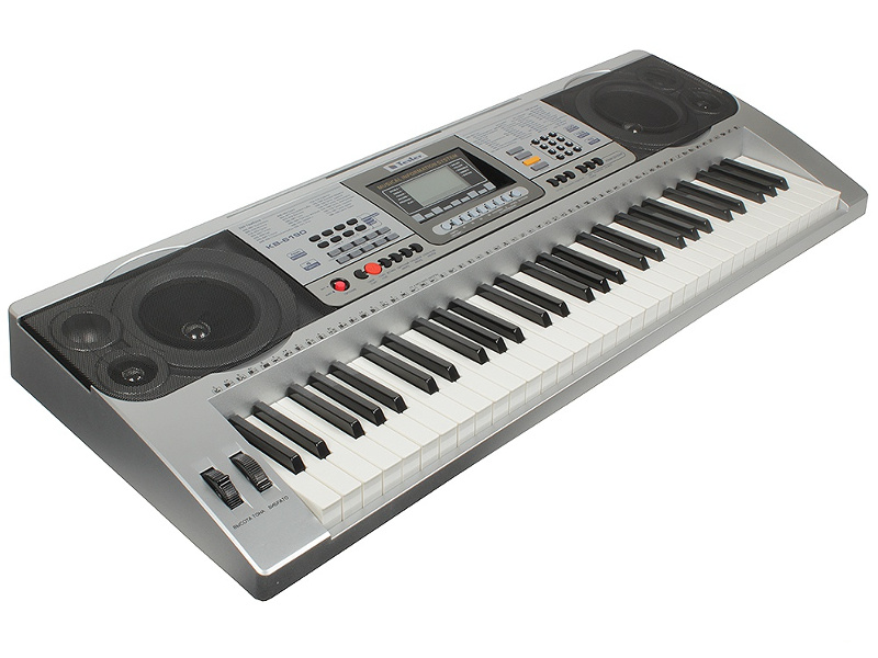 синтезатор yamaha psr s670 Синтезатор Tesler KB-6190