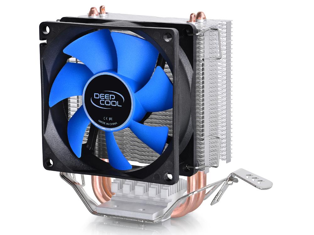 deepcool dukase v2 Кулер Deepcool ICE EDGE MINI FS V2.0