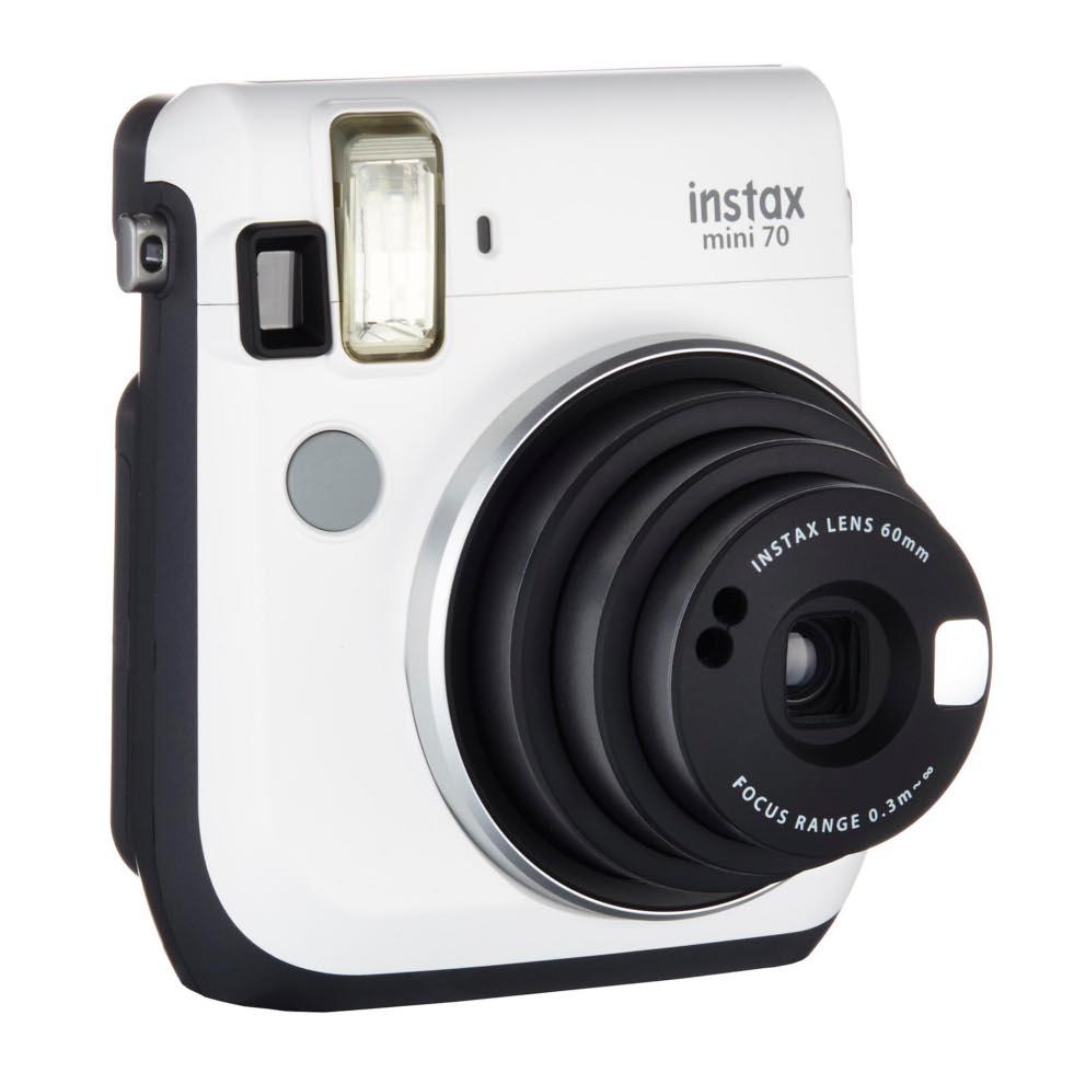 fujifilm s5 pro Фотоаппарат Fujifilm 70 Instax Mini White