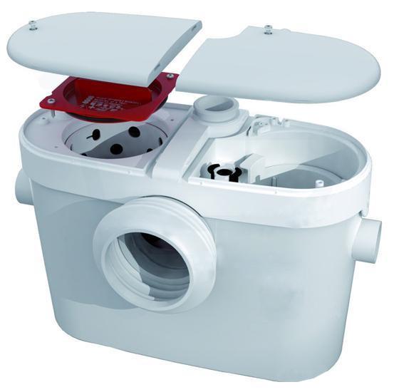 Канализационная установка SFA Saniaccess 2 канализационная установка sfa saniaccess 3