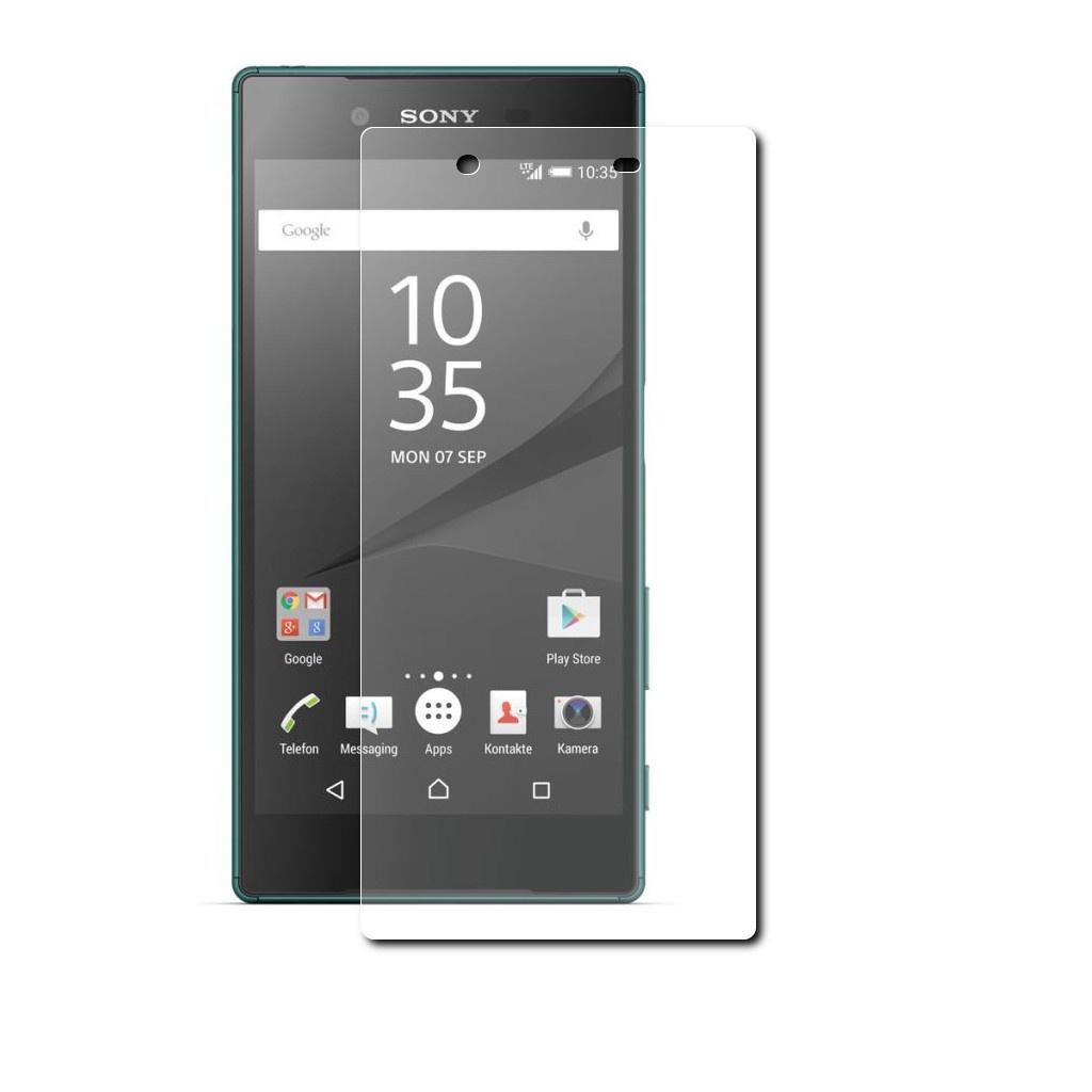 panasonic rr xs410 Аксессуар Защитное стекло CaseGuru для Sony Xperia Z5 Premium 0.33mm 85251