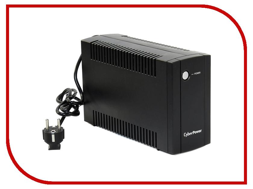 Купить Источник бесперебойного питания CyberPower UT450EI