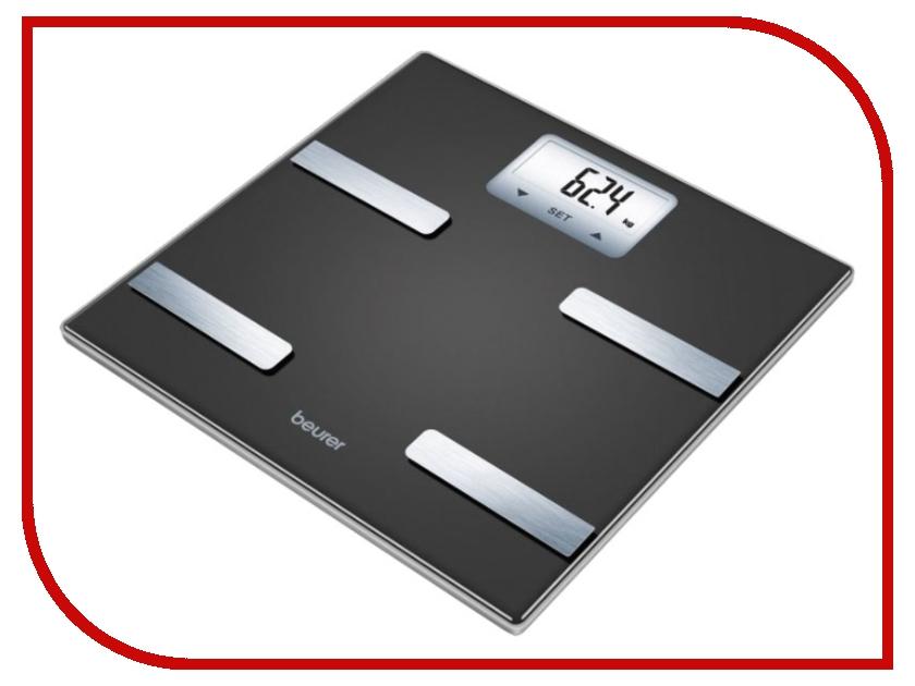 Купить Весы напольные Beurer BF530 BK, BF 530 BK, Германия