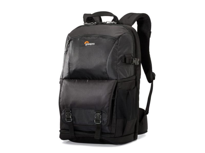 Фото - Рюкзак LowePro Fastpack BP 250 AW II Black LP36869-PWW рюкзак lowepro photosport bp 24l aw iii blue lp37344 pww