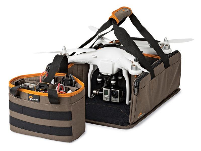 LowePro DroneGuard Kit Khaki 83208