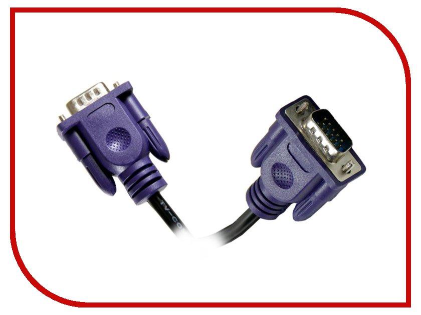 Аксессуар TV-COM SVGA 15M 1.8m QCG120H-1.8M  - купить со скидкой