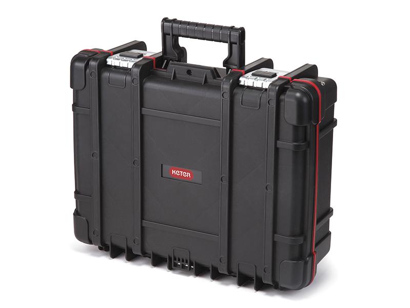 Ящик для инструментов Keter Technician Box 17198036 ящик для инструментов keter gear tool box 17200382