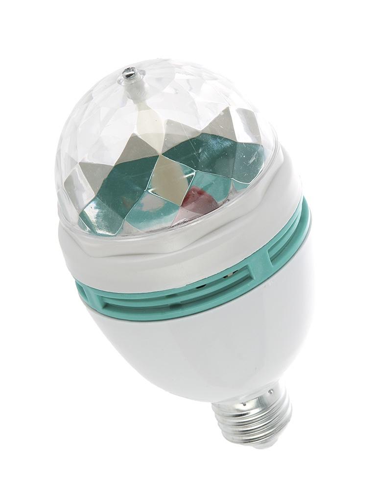 Праздничная Лампа светодиодная СмеХторг