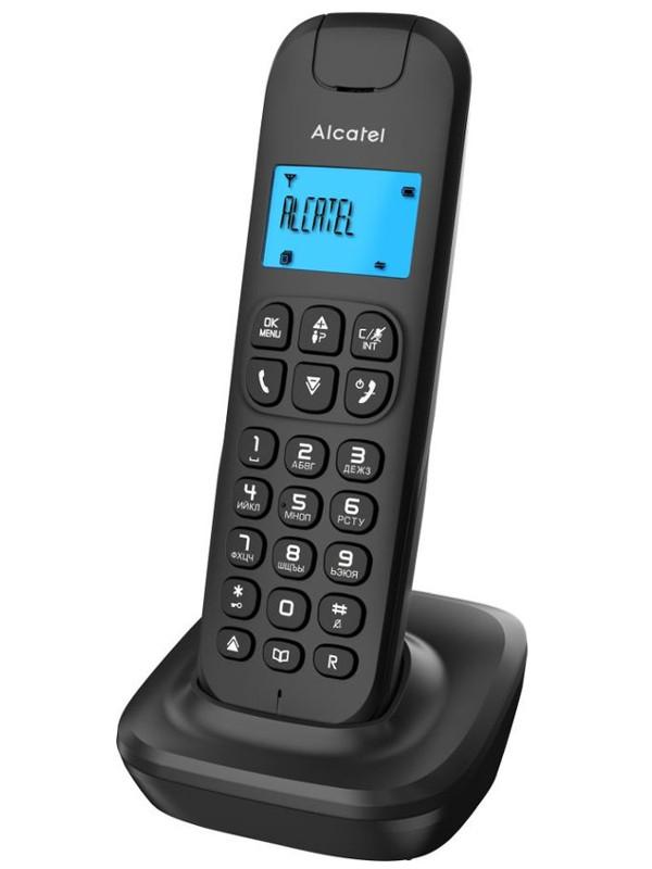 чехол alcatel pop 4 plus 5056d Радиотелефон Alcatel E132 Black