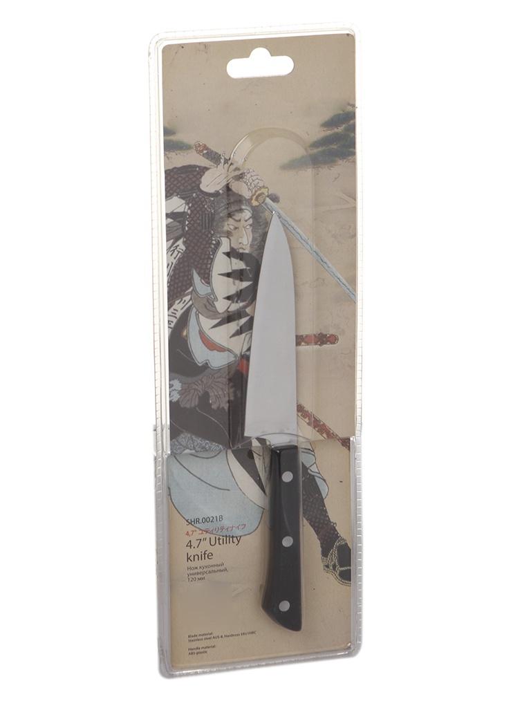 Нож Samura Harakiri SHR-0021B - длина лезвия 120мм