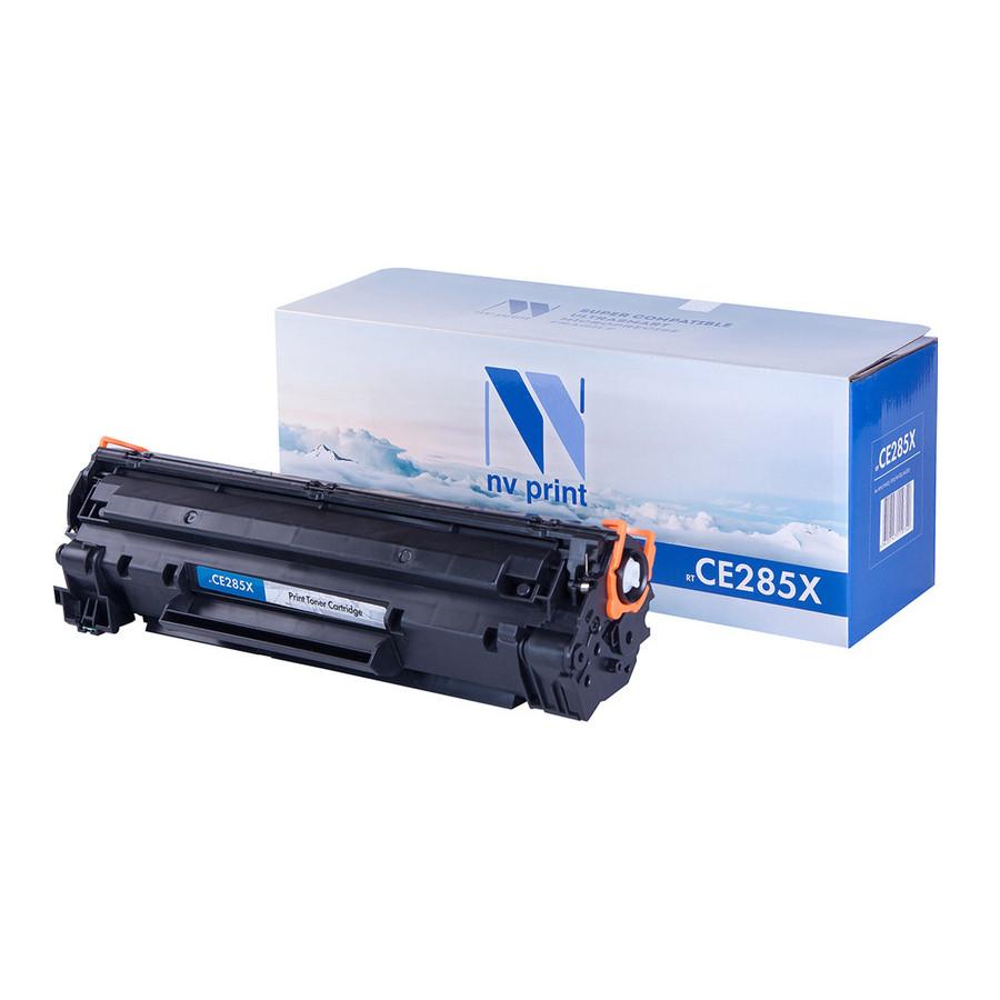 Картридж NV Print CE285X для LJ P1102/1120/M1132/M1212