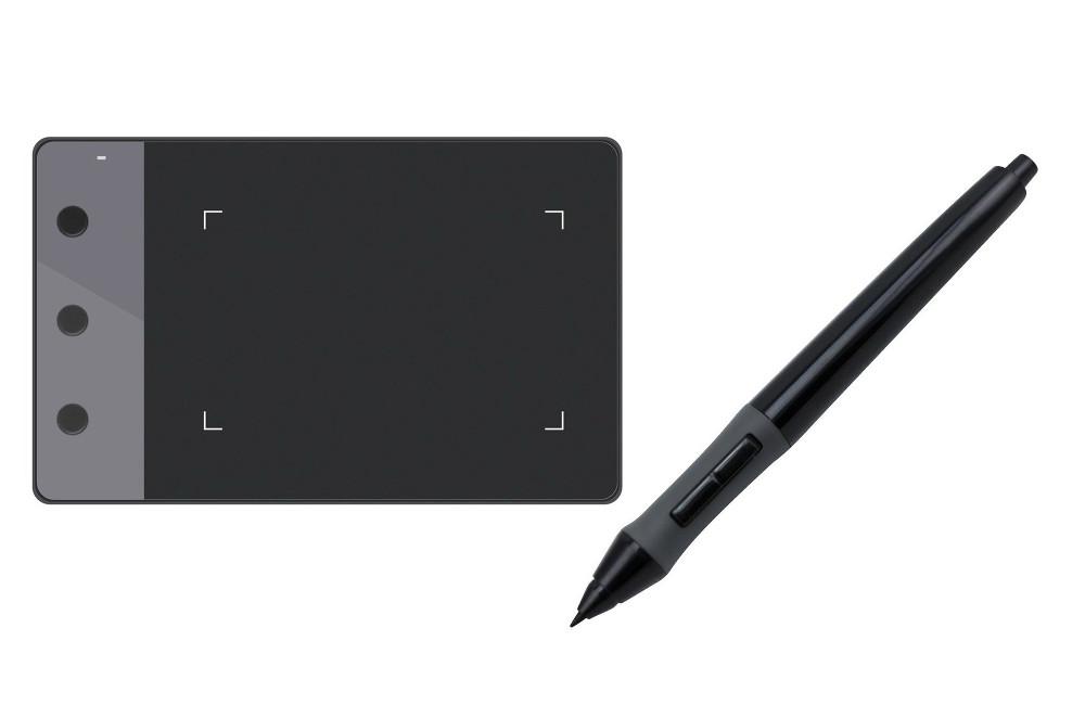 планшет самсунг куплю Графический планшет Huion H420