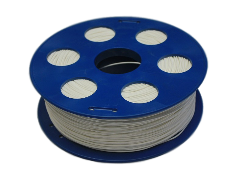 Аксессуар Bestfilament PLA-пластик 1.75mm 1кг White аксессуар bestfilament abs пластик 1 75mm 1кг white