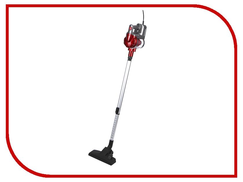 Купить Пылесос Kitfort KT-513-1 Red-Grey