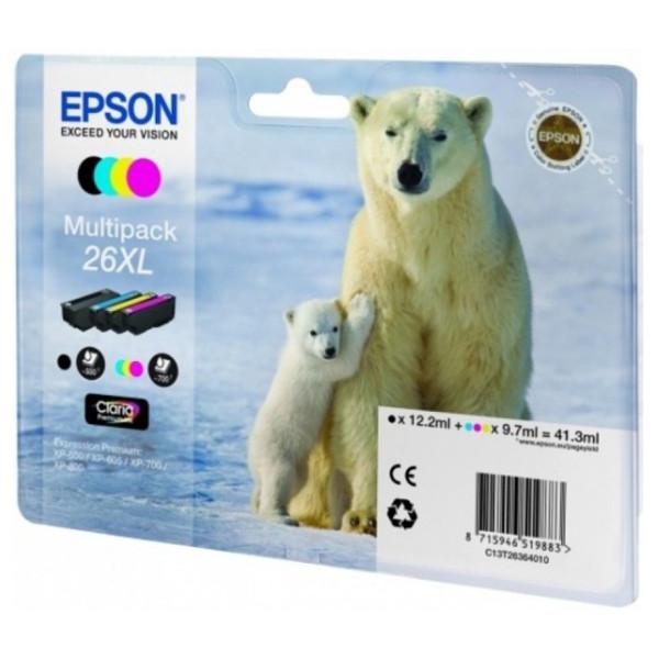 epson s22 купить Картридж Epson T2636 C13T26364010
