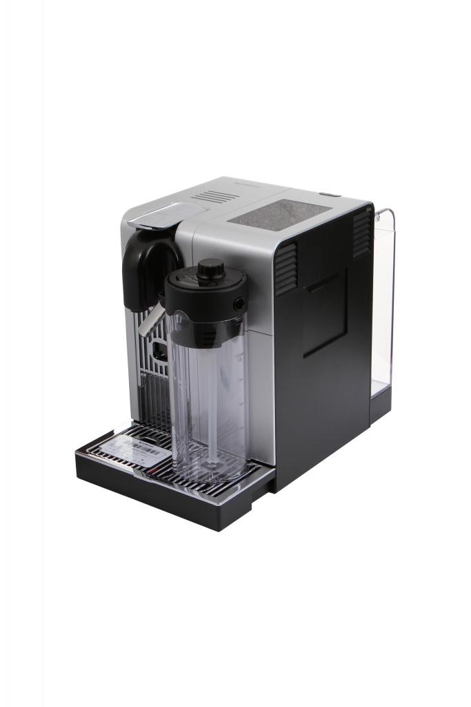 Кофемашина DeLonghi Lattissima Pro EN 750.MB