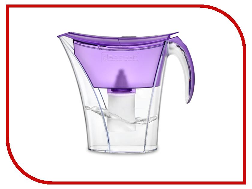 Купить Фильтр для воды Барьер Смарт Purple