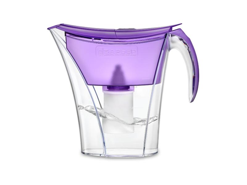 купить смарт часы в краснодаре Фильтр для воды Барьер Смарт Purple