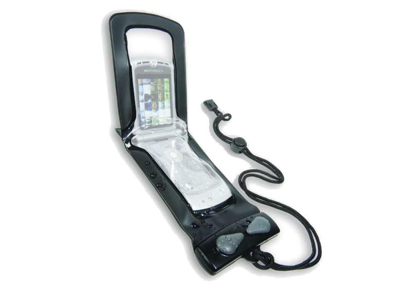 аквабокс студия новичка Аквабокс Aquapac Flip Phone Case 080