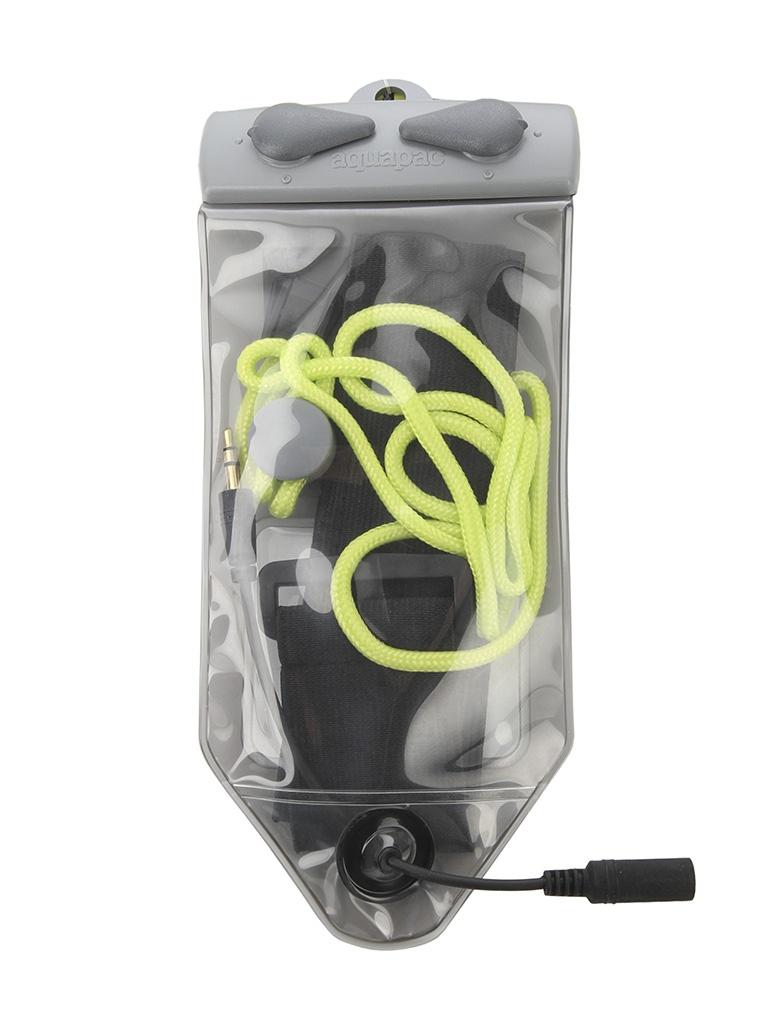 аквабокс студия новичка Аквабокс Aquapac Connected Electronics Case 518