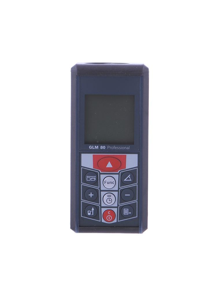 Дальномер Bosch GLM 80 0601072300