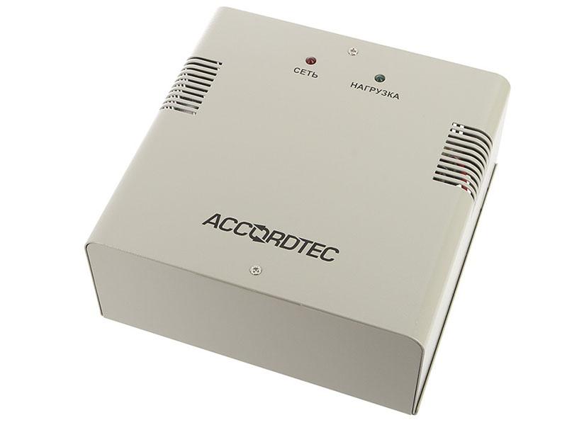 Купить Источник питания AccordTec ББП-40