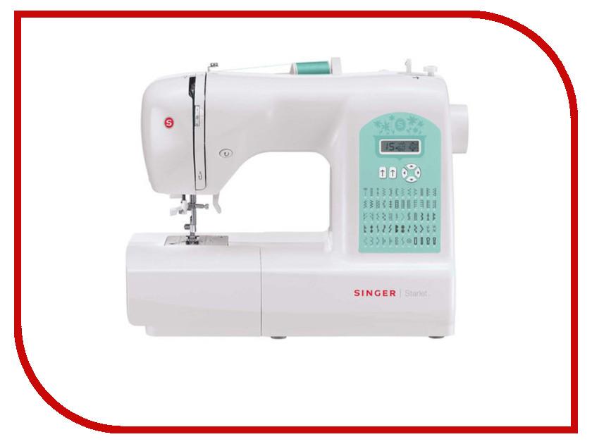 Купить Швейная машинка Singer 6660, Вьетнам
