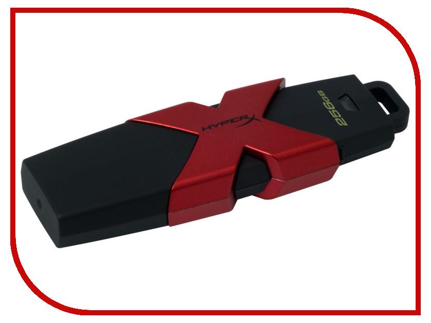 Купить USB Flash Drive 256Gb - Kingston HyperX Savage HXS3/256GB