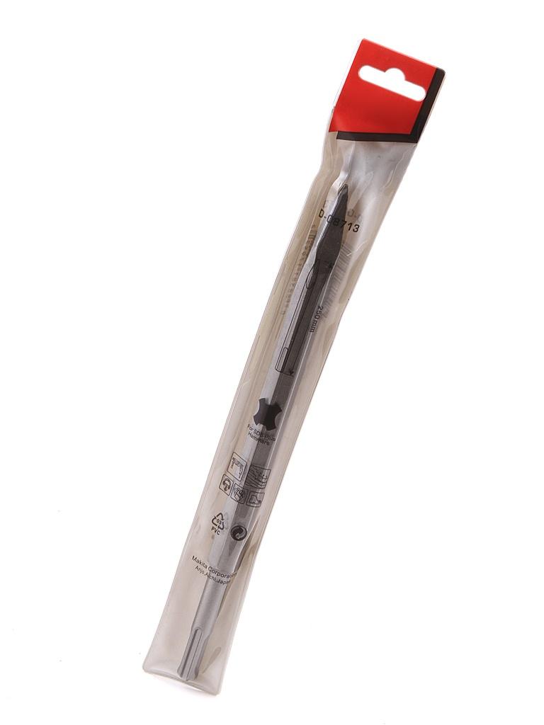 Купить Долото Makita SDS-plus D-08713 250mm