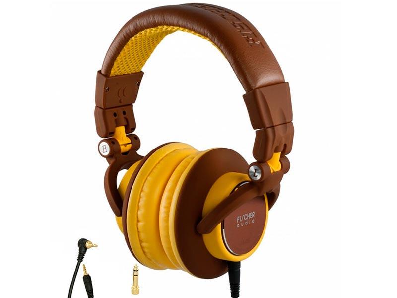 плафон sp 005 imx sp 005 Fischer Audio FA-005 Brown