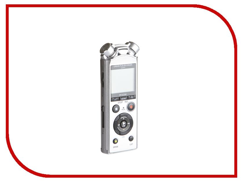 Купить Диктофон Olympus LS-P1