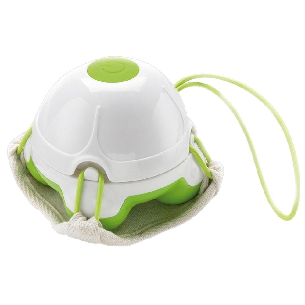 массажер xiaomi lefan mini green Массажер Medisana HM 840 88521 / 88520 White-Green