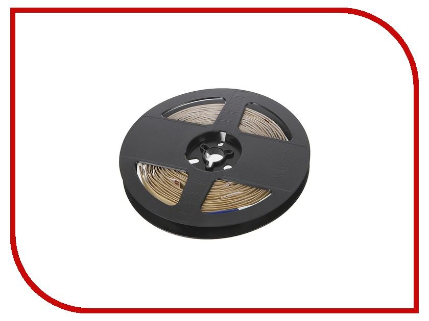 Купить Светодиодная лента Gauss 5050/30-SMD 7.2W 12V DC 5m RGB EB312000407 / 312000407