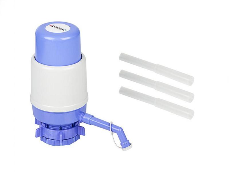 Аксессуар HotFrost A30 - помпа водяная ручная