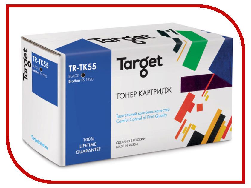 Купить Картридж Target TK-55