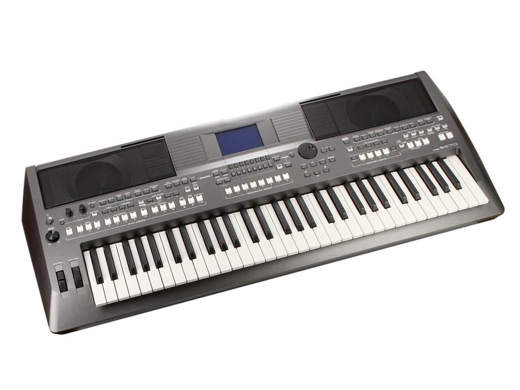синтезатор yamaha psr s670 Синтезатор Yamaha PSR-S670